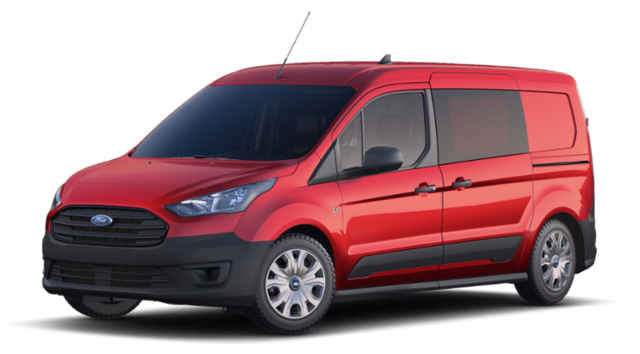 New 2020 Ford Transit Connect XL Van Cargo Van For Sale in Zelienople PA